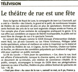 theatrelemonde